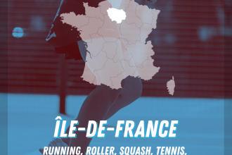 Teasing Ile de France