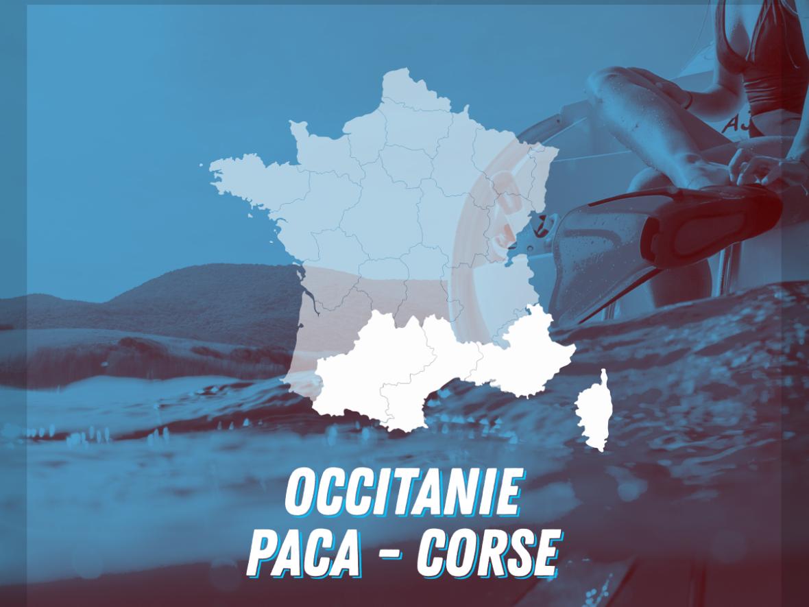 occitanie sport et region