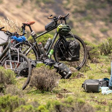 Liste matériel vélo