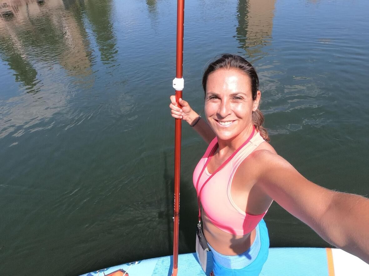 Stand up paddle Belgique