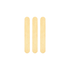 bâtonnets bois réparation planche de surf en mousse