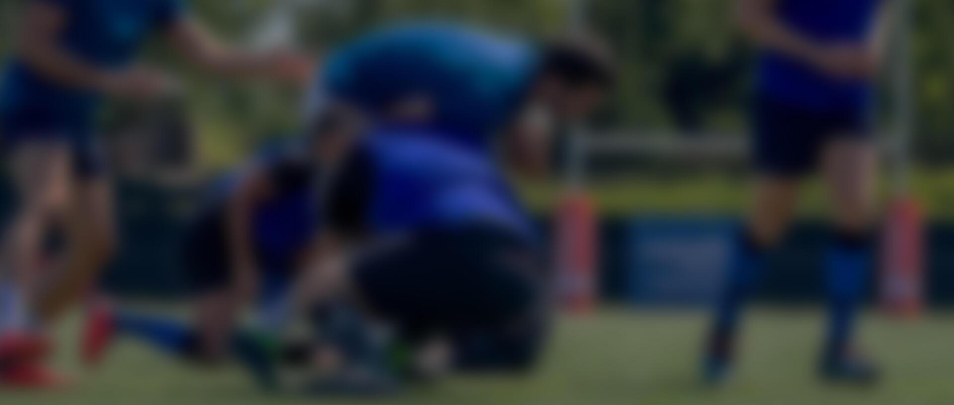 Offload la marque rugby