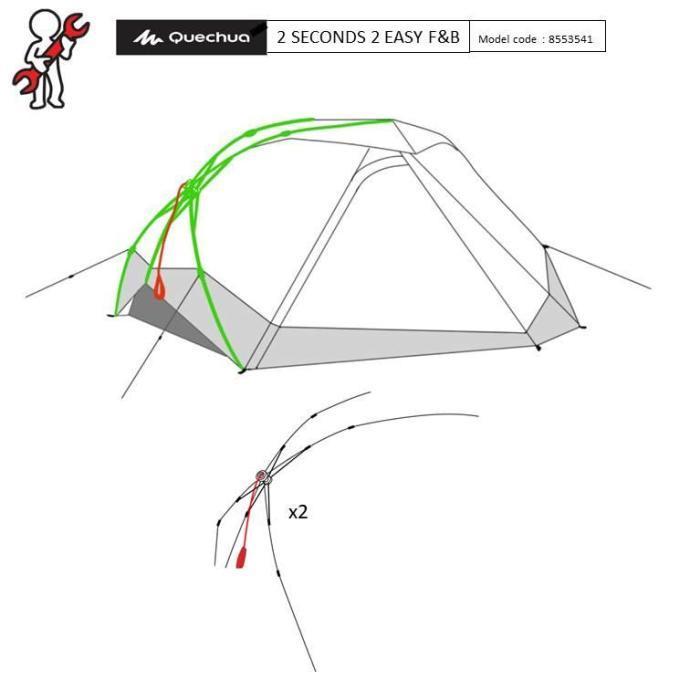 reparer-tente-2-second-2-personnes-quechua-cassee