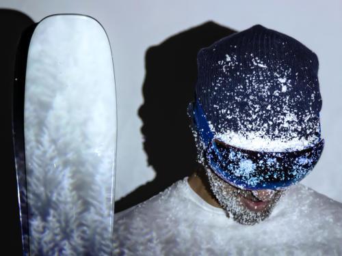 Comment attacher ses skis de randonnée sur son sac à dos