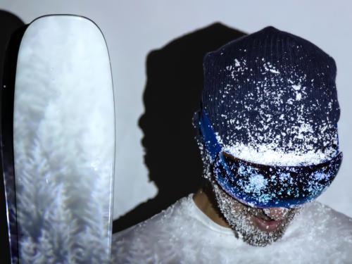Comment s'équiper pour une journée de ski de randonnée