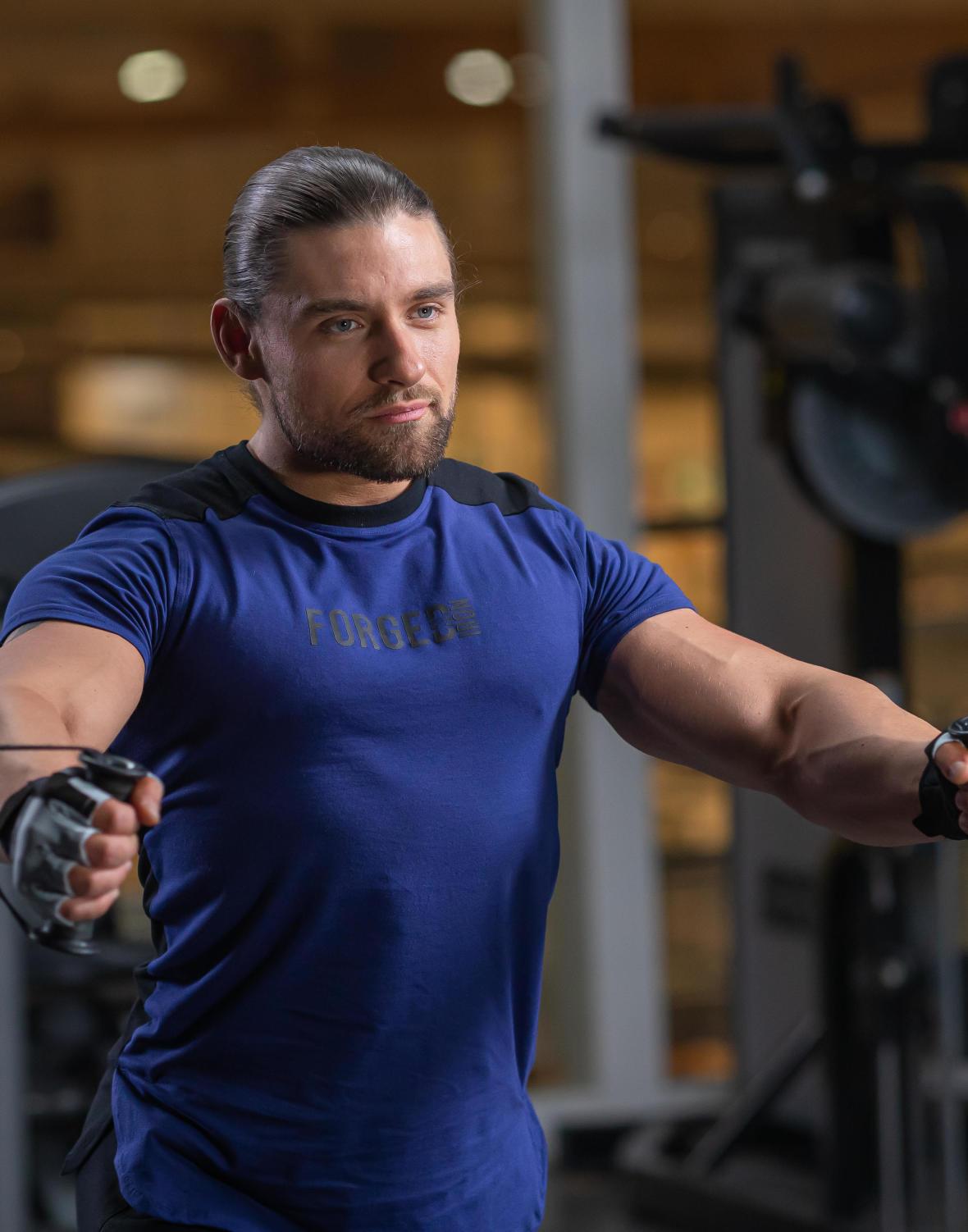 pourquoi prendre des bcaa musculation