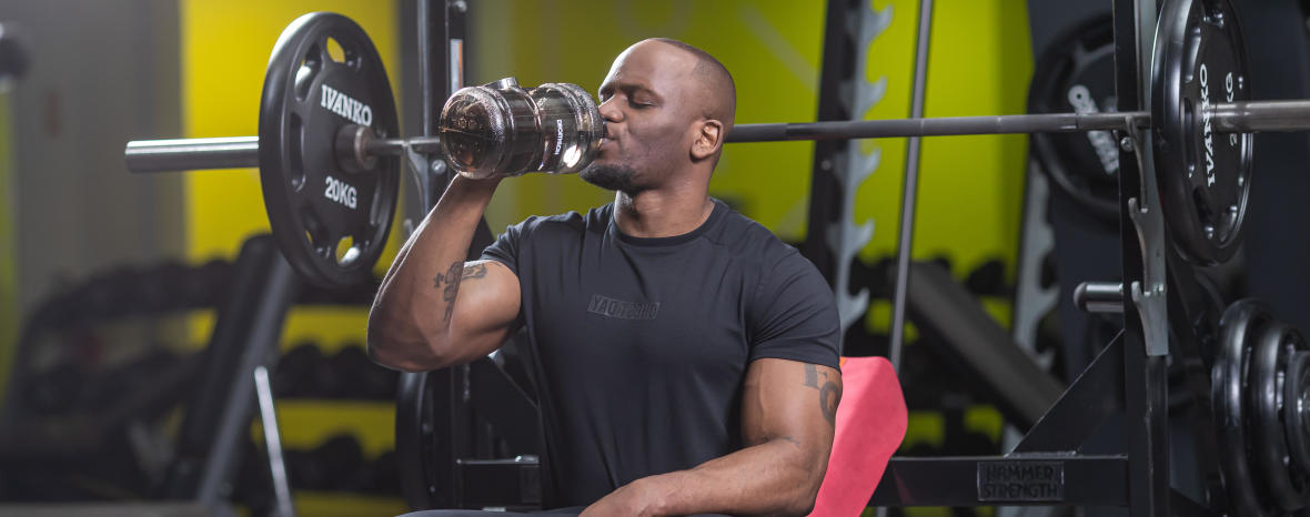 Nutrition | Les barres protéinées et acides aminés