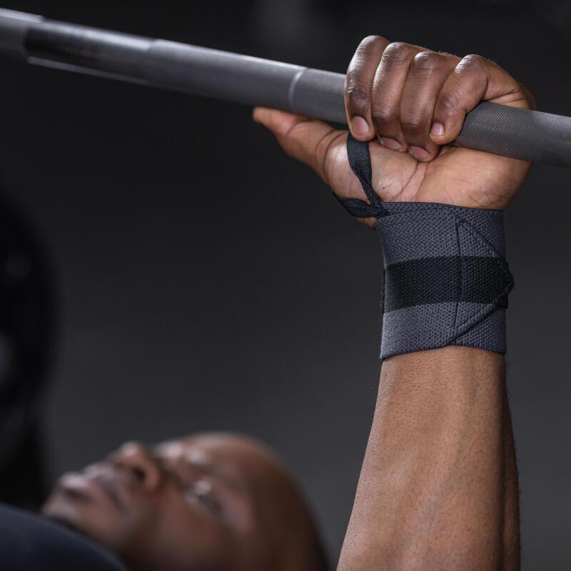 Musculation : quels accessoires de protection utiliser ?