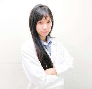 陳予倫 營養師
