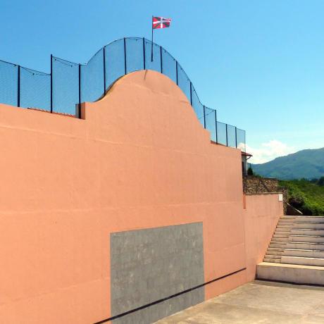 fronton-basque