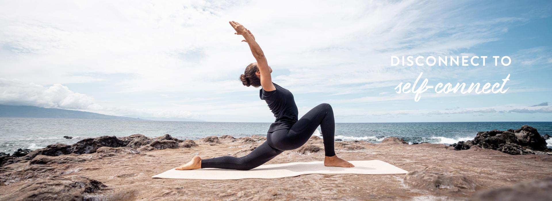 Decathlon Yoga