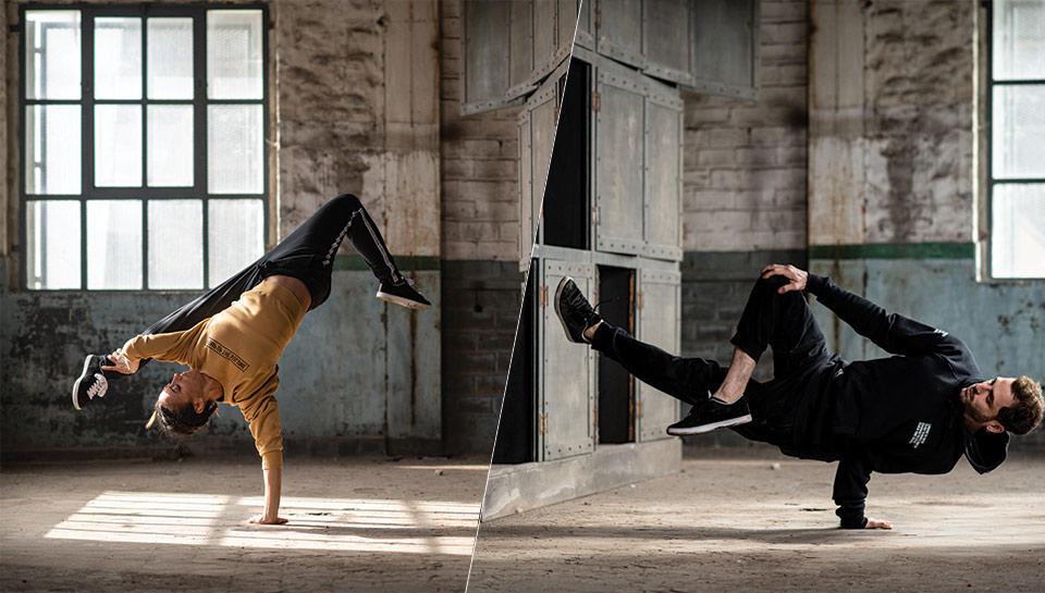 Tenue danse urbaine, tenue HIP-HOP