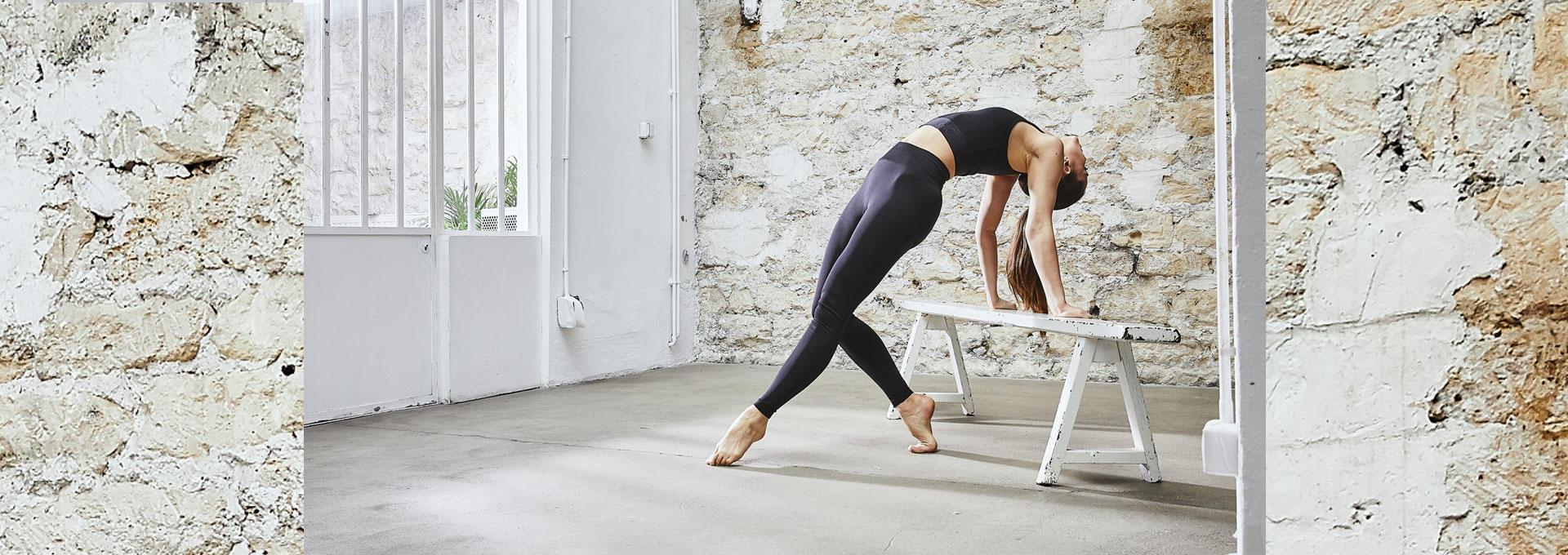legging fitness, legging femme, legging taille haute,legging danse