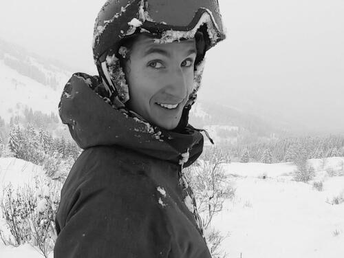 Bien débuter en snowboard