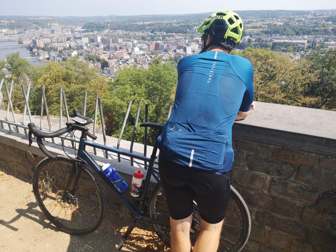 Liège-Namur