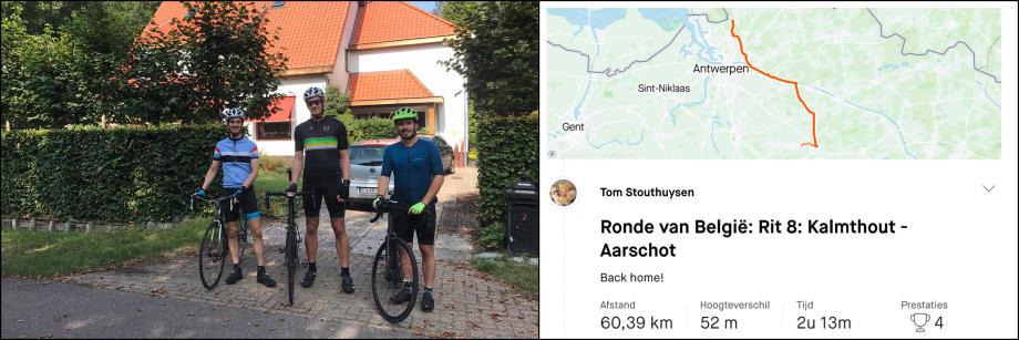 Kalmthout-Aarschot