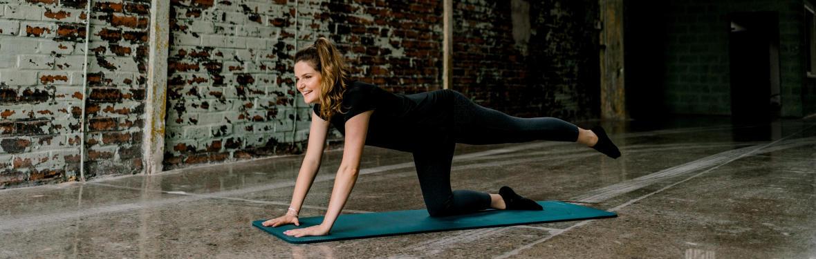 Marie gym