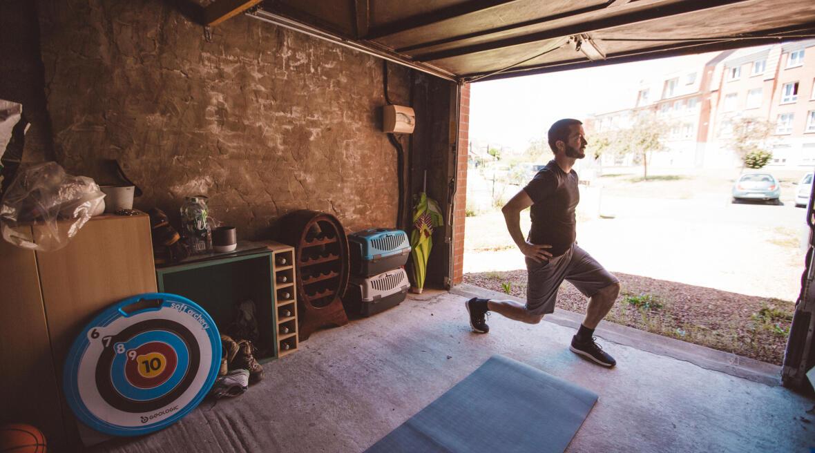 activite physique therapeute