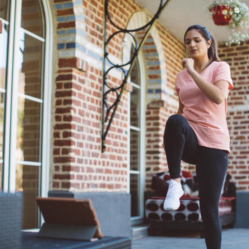Asthme et asthme d'effort : pourquoi et comment faire du sport ?