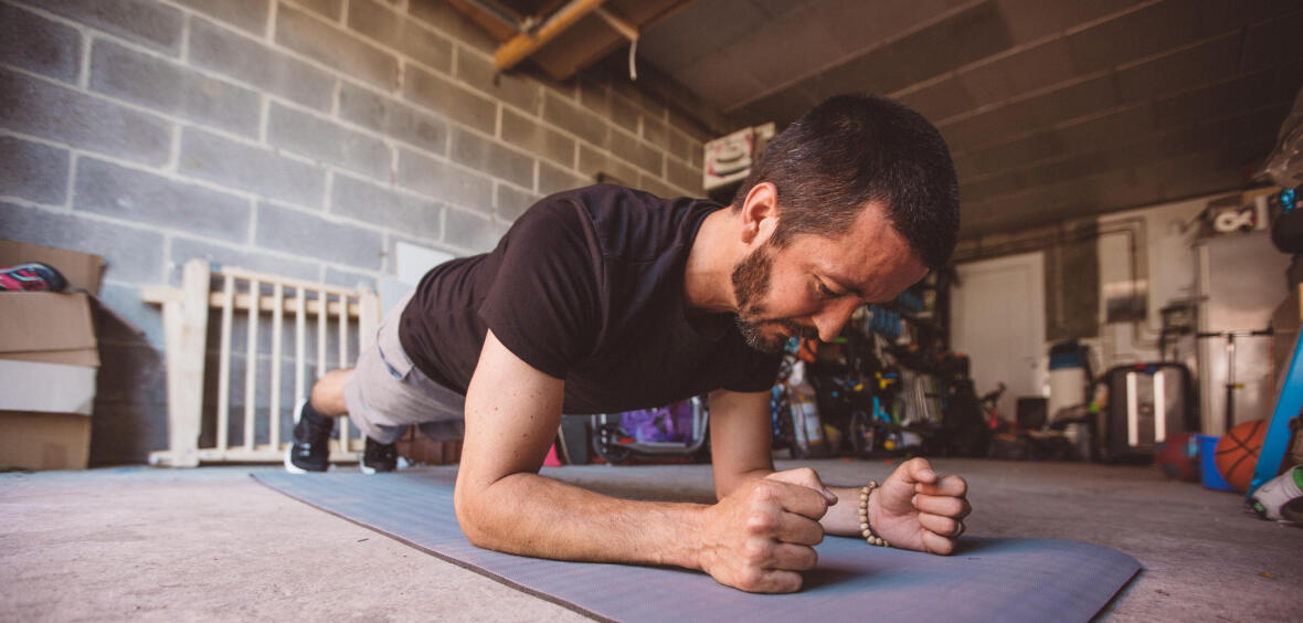 MOTIVATION : ASTUCES POUR SE MOTIVER A FAIRE DU SPORT