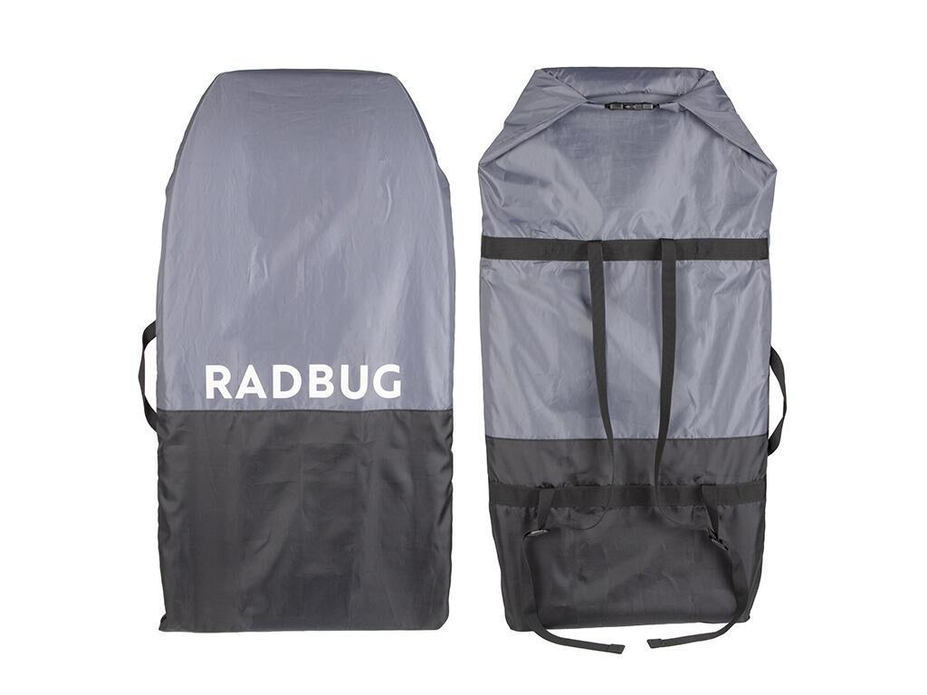 Housse de bodyboard - Radbug