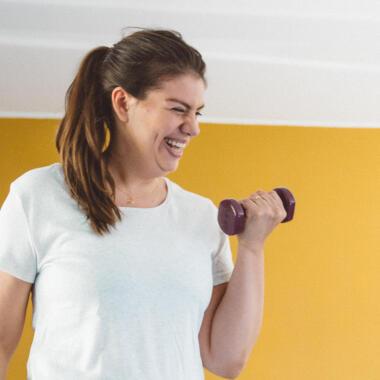 Sport: das beste Mittel gegen Stress
