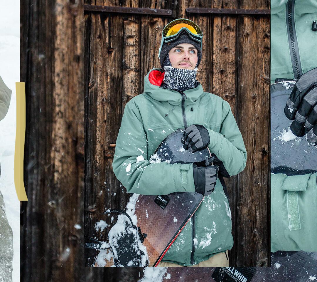 CUM FUNCȚIONEAZĂ GARANȚIA DE 5 ANI A PRODUSELOR NOASTRE TEXTILE PENTRU SNOWBOARD ?