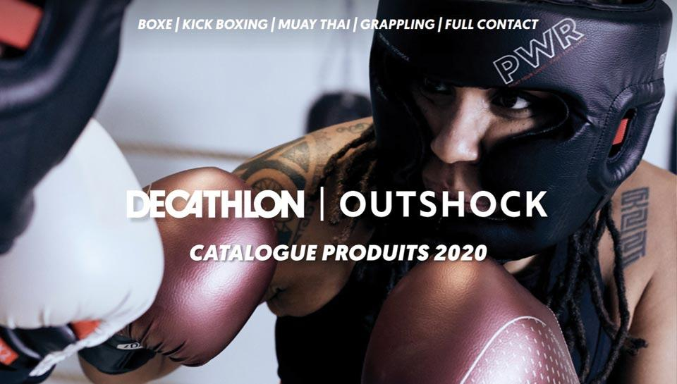 Catalogue Boxe 2020