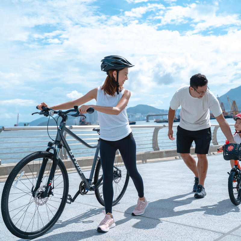 HOW TO CHOOSE THE RIGHT BIKE SIZE FOR KIDS?