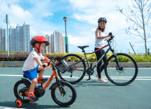 CYCLING | FAMILY BIKING