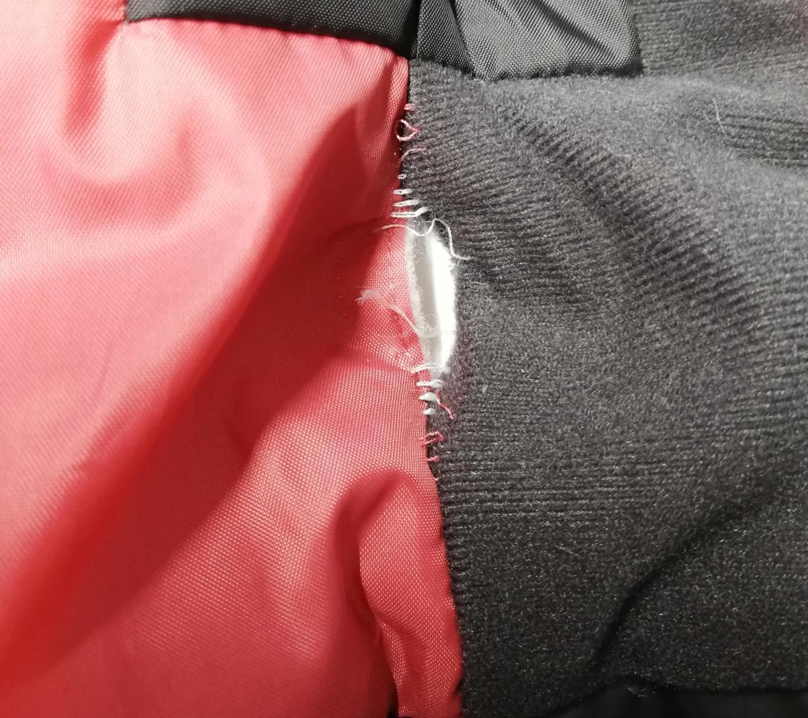 Garantie textile 5 ans