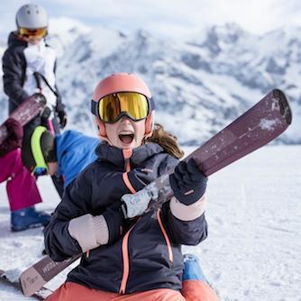 Decathlon - Ski Lyon - location saison