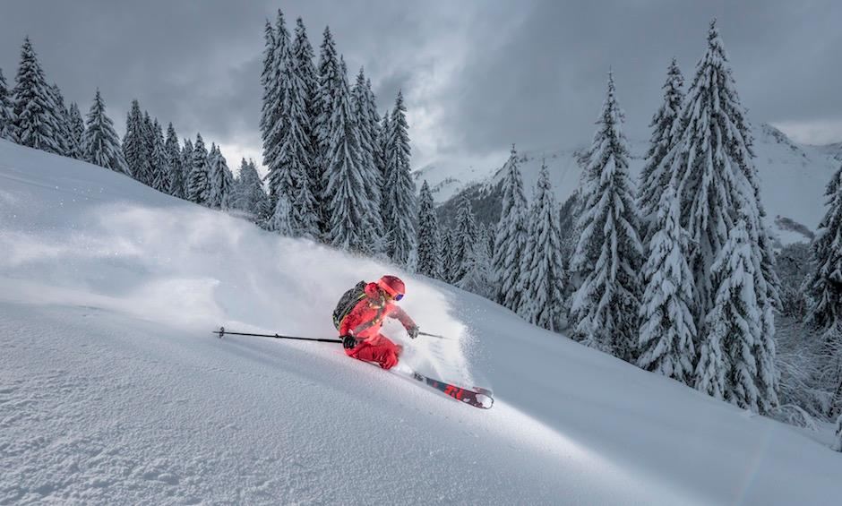 Decathlon - Ski Lyon - Pratiquer