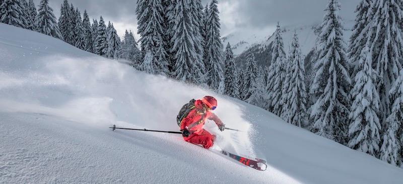 Decathlon - Ski Lyon - Ski depuis lyon