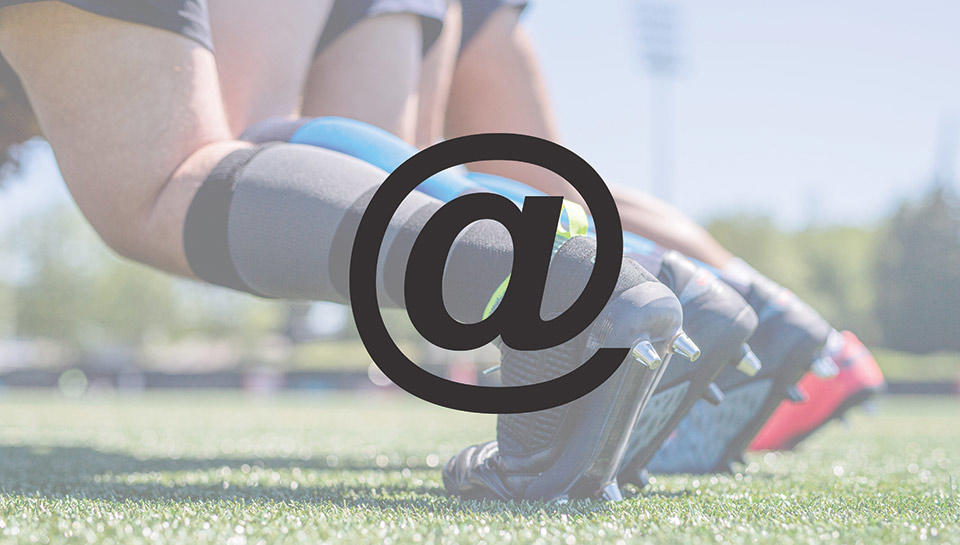 site web offload rugby