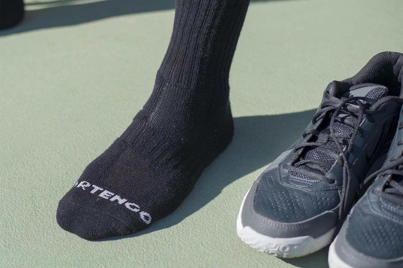 Chaussettes de tennis artengo
