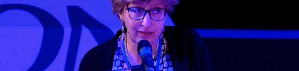 Diane wild CEB Billard