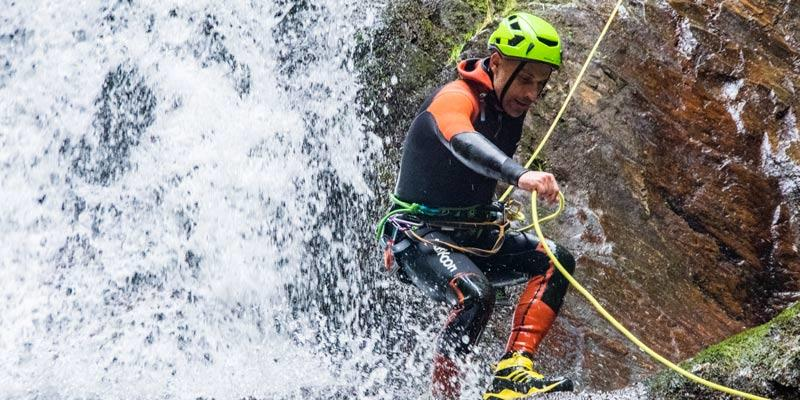canyoning toulouse