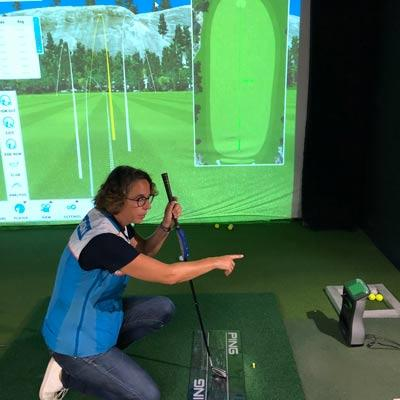 magasin golf colomiers