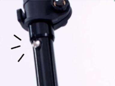 bouton poussoir baton mh 500 ultra compact decathlon