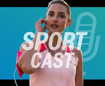 Decathlon Sportcast