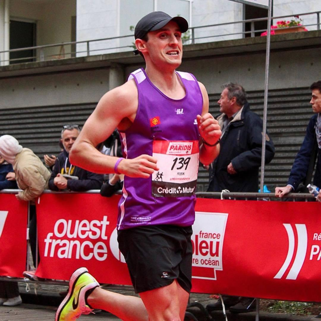 running toulouse colomiers