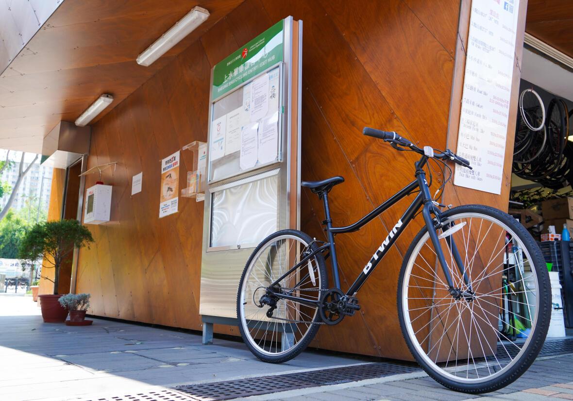 BICYCLE RENTAL GUIDE
