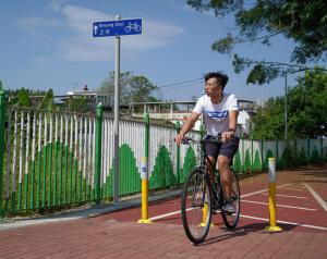 超級單車徑