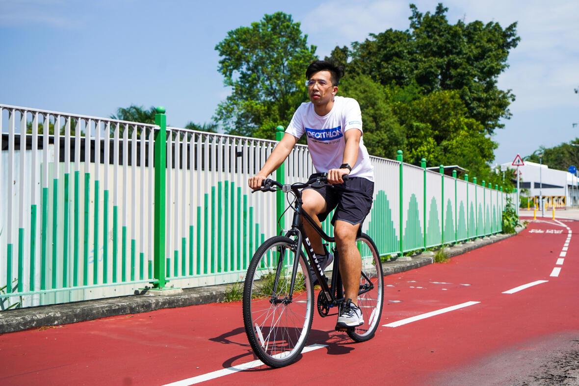 CULTURE-THEMED TOUR - SHEUNG SHUI TO KWU TUNG