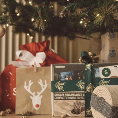 Idées cadeaux responsables