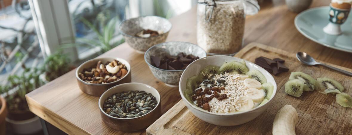 Comment manger équilibré ?