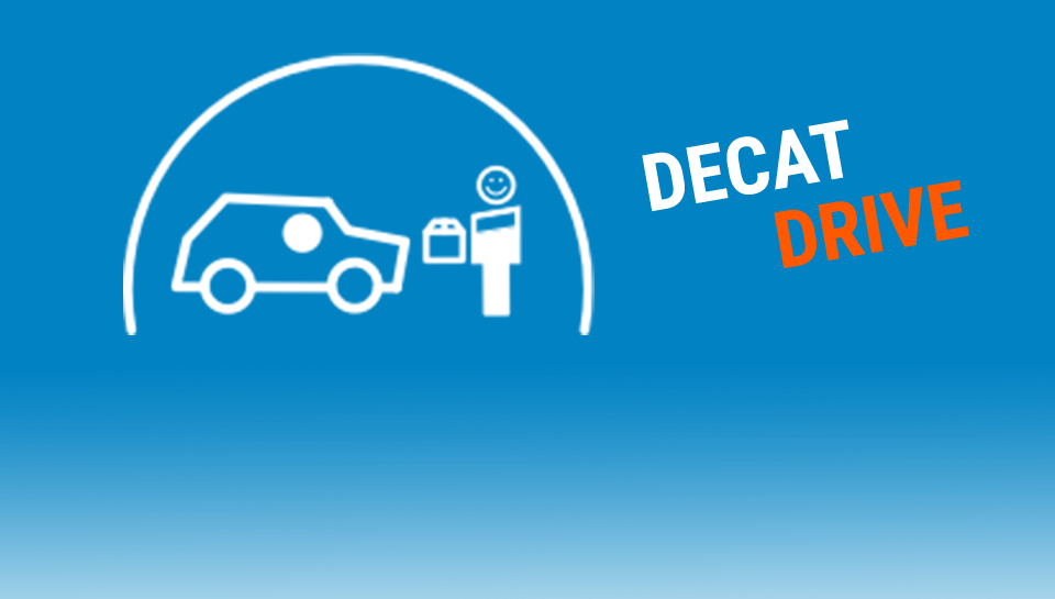 drive decathlon