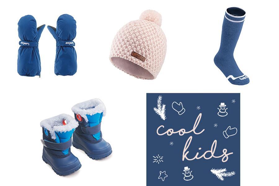 Comment protéger les enfants du froid ?