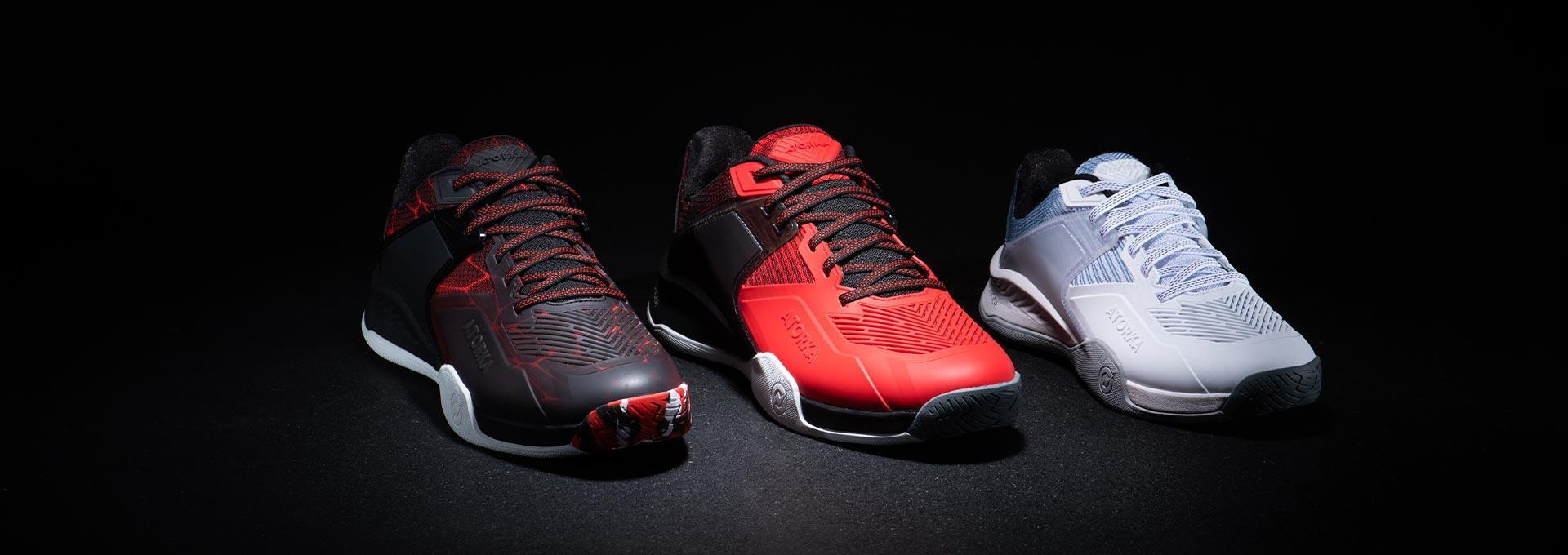 chaussures H900 handball
